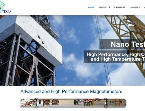 SEO and Web Design for Downhole Instrumentation Manufacturer