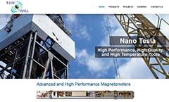 Business Development for Downhole Instrumentation Website