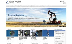 Oil and Gas Product Manufacturing SEO, Marketing, and Website