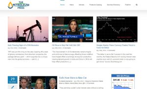 Oil and Gas Blog SEO and Marketing