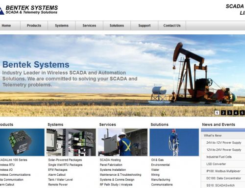SEO, Business Development, and Marketing for Oil & Gas Product Manufacturer