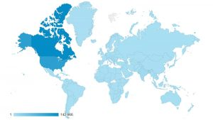 Oil and Gas SEO World Wide Reach