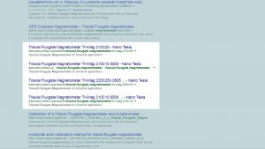 Oil & Gas Instrumentation First Page Search Results